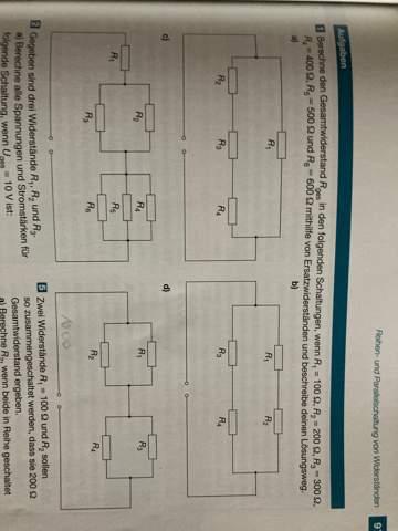 Kann mir einer in Physik helfen?