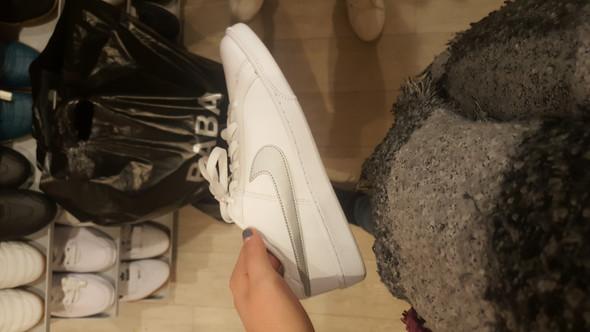 Suche diesen nike schuh - (Schuhe, Nike)
