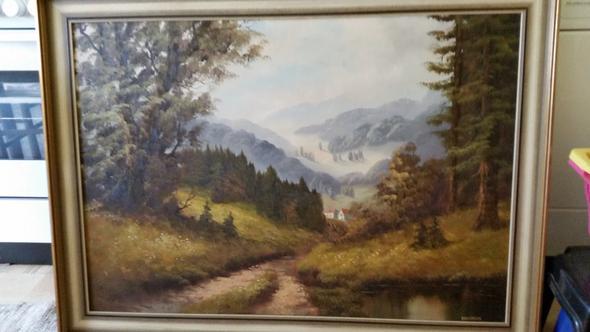 #1 - (Kunst, malen, Künstler)