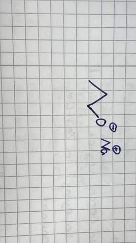 Kann mir jemand bei der Chemie Aufgabe helfen?