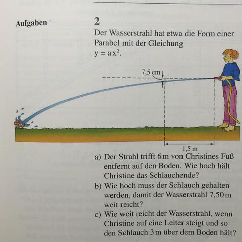 Parabeln - (Parabel, Quadratische Funktionen, Weite Parabeln)