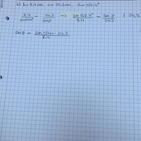 Meine Rechnungen bis jetzt  - (Schule, Mathe, Mathematik)