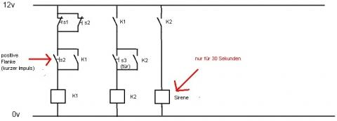 Schaltung - (Elektronik, Elektrik)