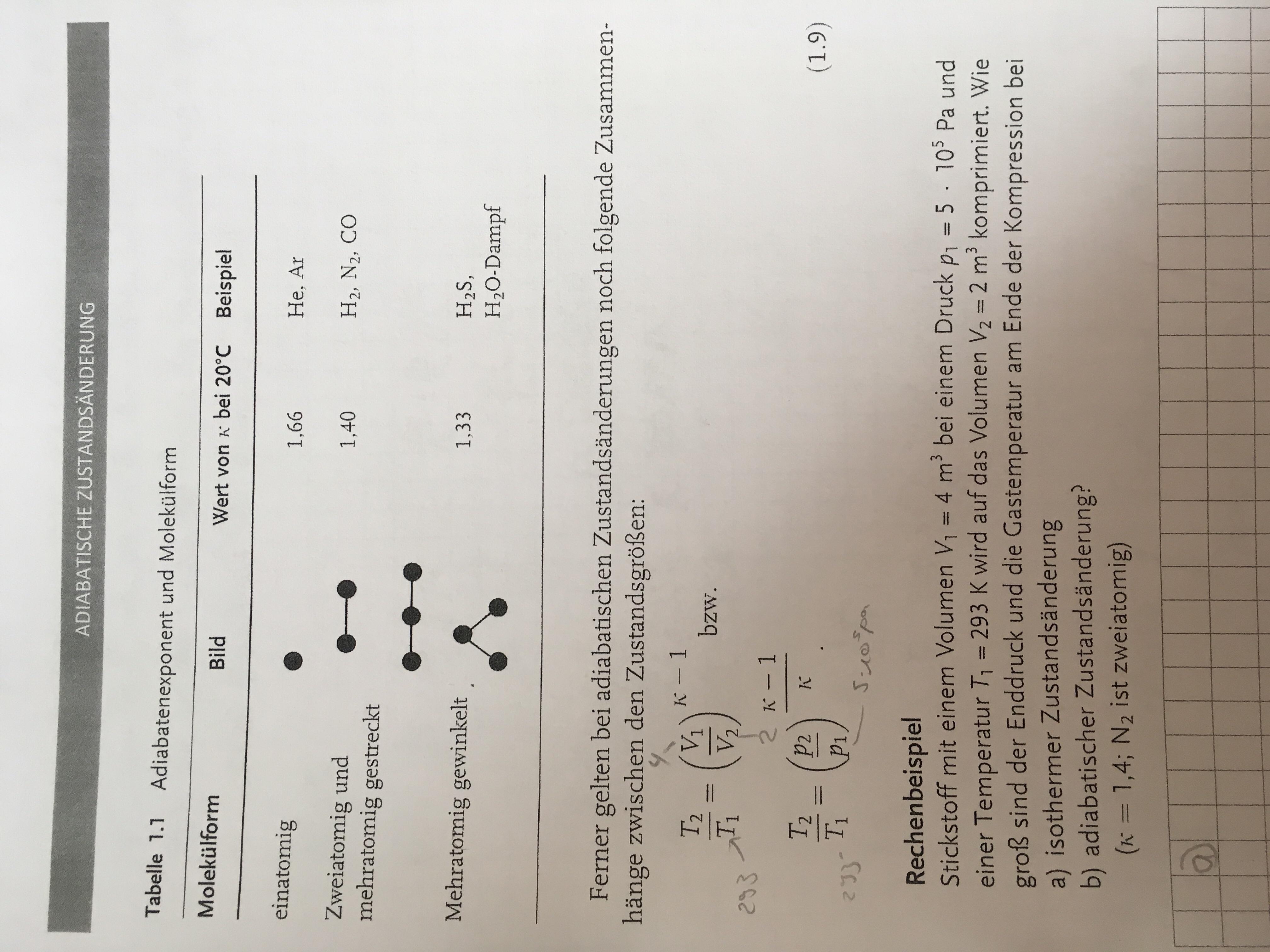 Berühmt Enthalpie Arbeitsblatt Chemie Zeitgenössisch - Mathe ...