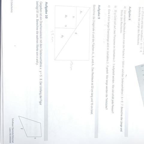 mathe - (Schule, Mathe, Ähnlichkeit)