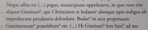 Kann mir jemand bitte folgenden lateinischen Satz übersetzen?