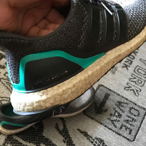Schuh - (Ultra Boost, Adidas Schuhe)