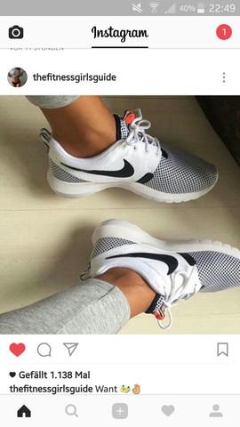 NIKE...? - (Schuhe, Nike, Shoes)