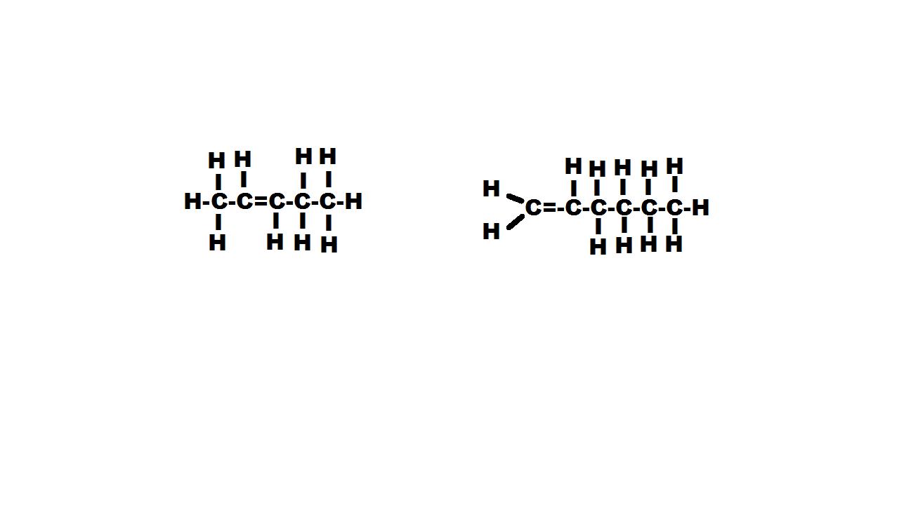 Kann mir jemand die folgenden Strukturformeln bennen? (Chemie, alkane)