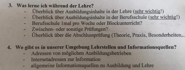 Kann mir jemand die Fragen beantworten ums Thema Logopädie?