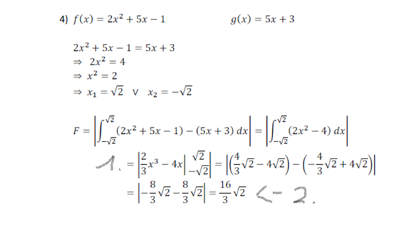 Kann mir jemand diese Aufgabe erläutern?