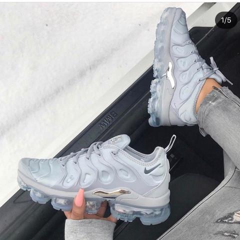 Nike air max Plus TN white gr.39