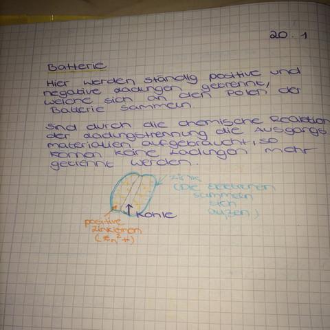 Hallooooo :( - (Schule, Physik, erklären)