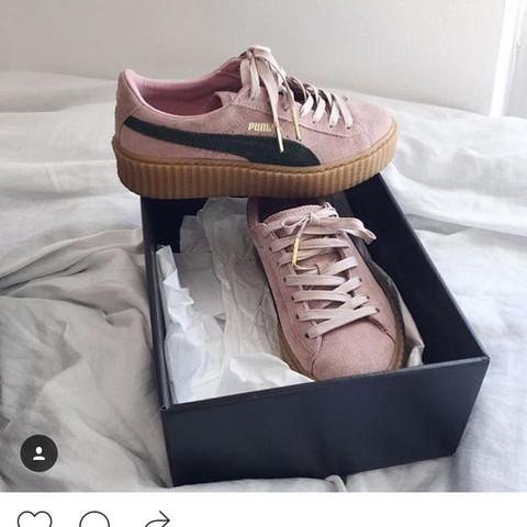 Bbbbb - (Schuhe, Puma, ruede)