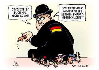 - (Politik, Deutschland, Wirtschaft)