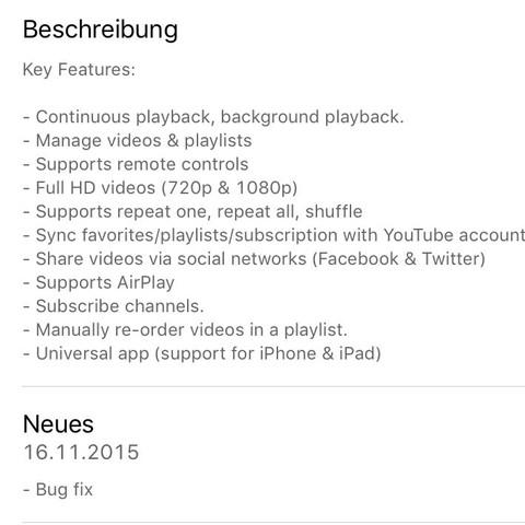 Bild1 - (Apple, iTunes, AppStore)