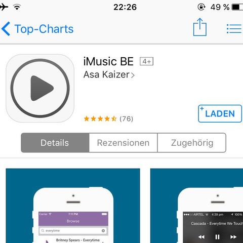 Bild2 - (Apple, iTunes, AppStore)