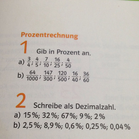Hilfeeee - (Mathe, Prozentrechnung)