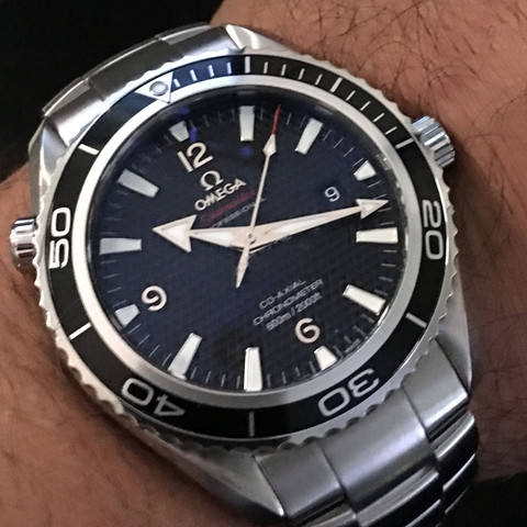 Omega - (Omega, quantum of solace, Planet Ocean)