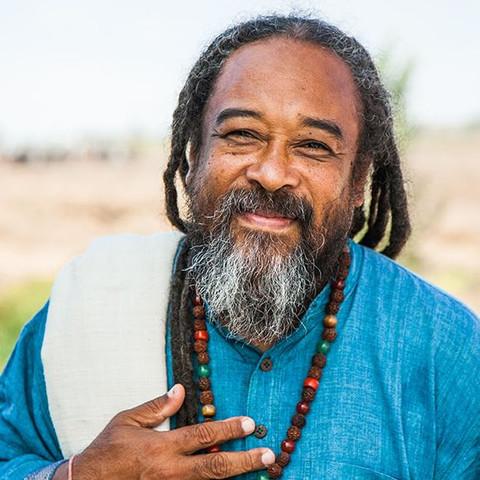 Mooji - spiritueller Lehrer - (Liebe, Leben, Lehrer)