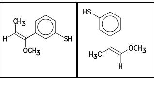 Isomere oder nicht - (Chemie, Isomere)