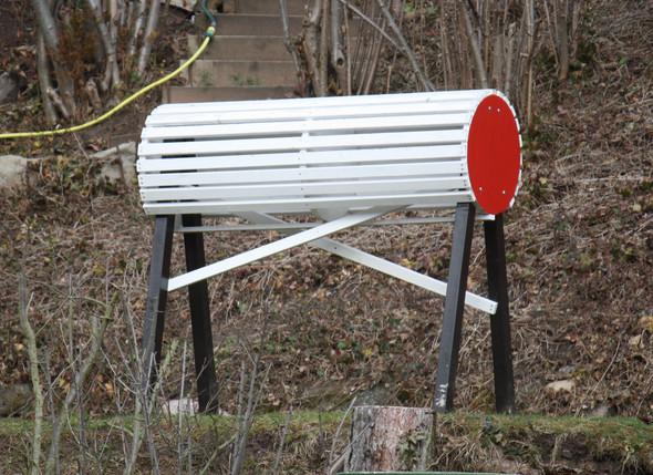 unbekanntes Objekt - (Haus, Garten, Bild Erkennen)
