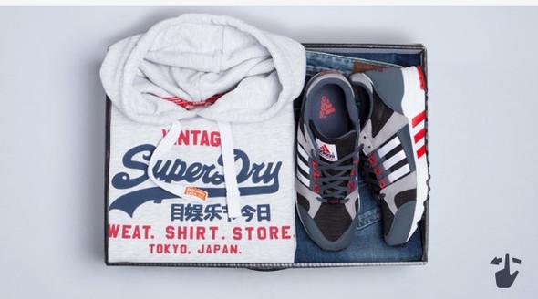 Schuhe - (Schuhe, adidas)