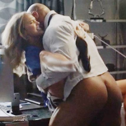 Opinion not The rock johnson nude photo remarkable, very