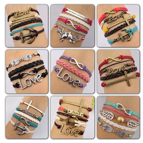 Armbänder - (Mode, Armband)