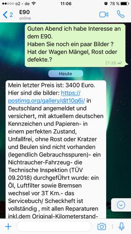 whatsapp mitlesen gute frage