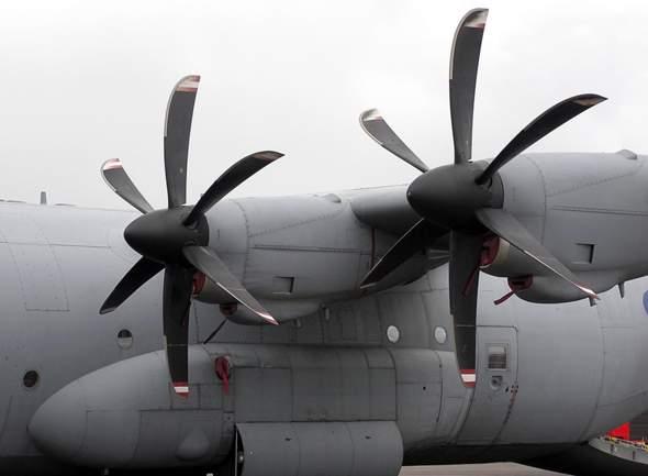 - (Technik, Technologie, Flugzeug)