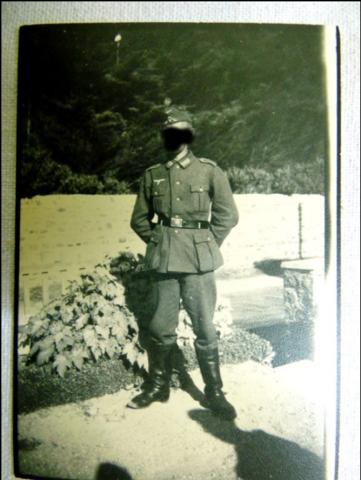 dies - (Familie, Deutschland, Militär)