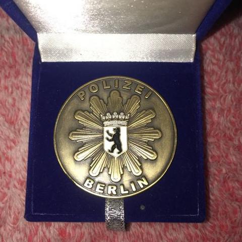 Vorderseite  - (Abzeichen, Orden, Medaille)