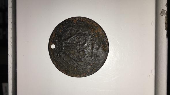 Kann mir jemand was zu diesem Fund sagen?