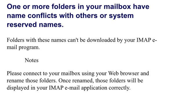 Server Probleme ?! - (E-Mail)
