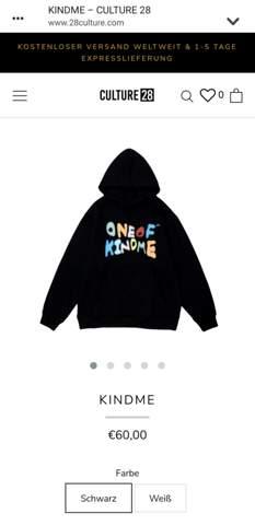 Kann mir jmd helfen einen ähnlichen Hoodie/Pullover zu finden?
