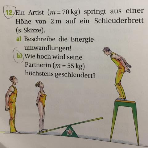 Bild 1 - (Physik, Energie)