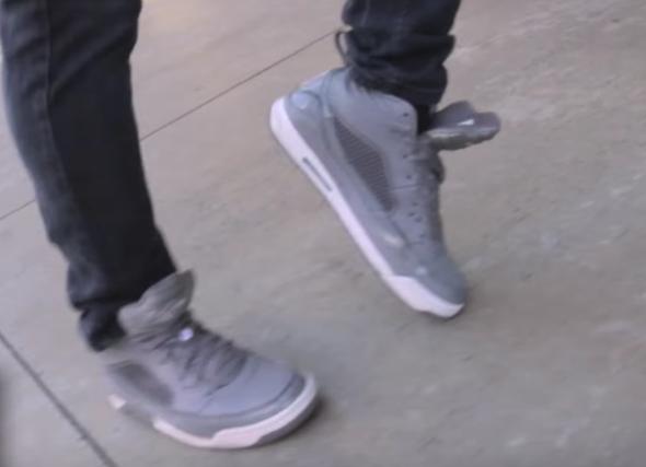 Jordans - (Schuhe, Jordans)