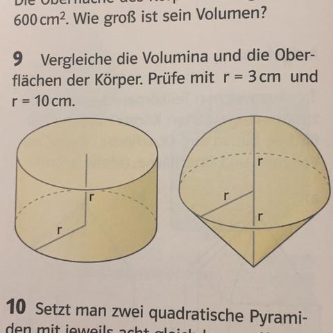 (Nr .9) - (Schule, Mathe, Aufgabe)