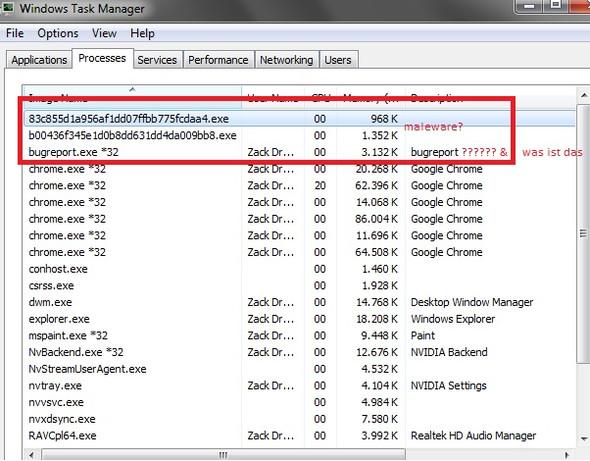 Screenshot - (Computer, PC, Technik)
