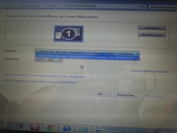 mein laptop - (Computer, Bildschirm)