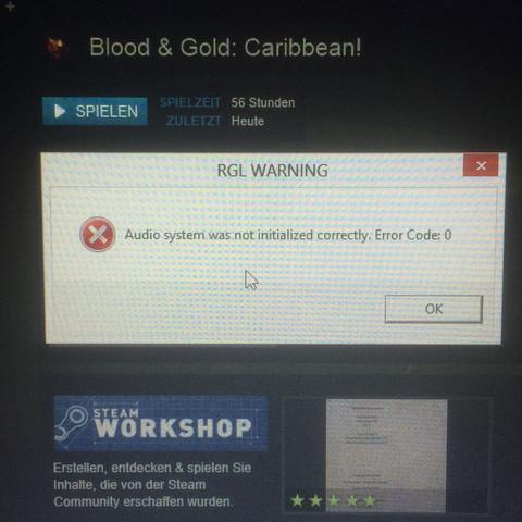 RGL Warnung - (Spiele, Steam, Warnung)