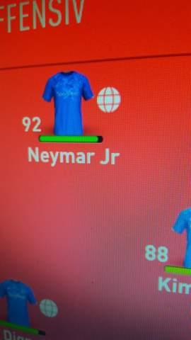 Kann nicht in FIFA spielen?