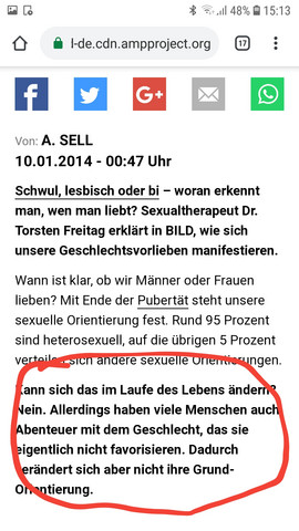 - (Sex, Sexualität)