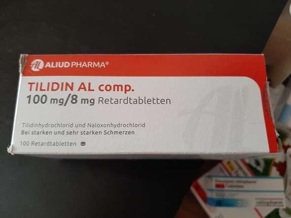 Ibuprofen zusammen man darf nehmen und tilidin DoktorWeigl erklärt
