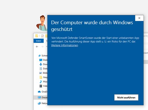 Kann tp-link.com einen Virus haben?