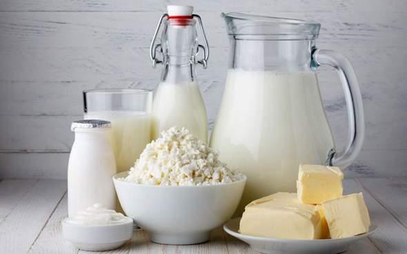 Kannst du Milch konsumieren?