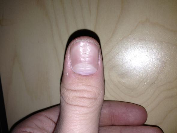 Der Nagel - (Beauty, Nägel)