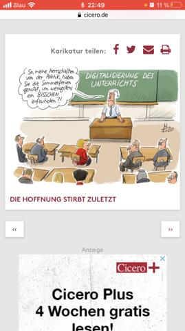 - (Schule, Politik, Geschichte)