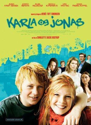 Karla og Jonas  - (Film, Dänemark)